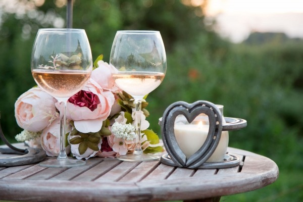 heart candle holder , wedding rental items, wedding gift for equestrian , equestrian gifts for wedding