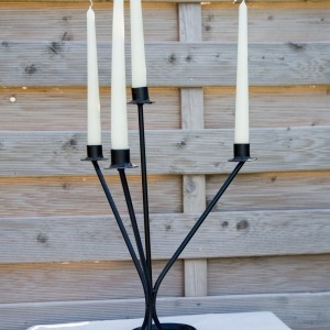 Candelabra, wedding rental , wedding gift for equestrian , country home gift ideas ,best gift for a horse lover, wedding rental items