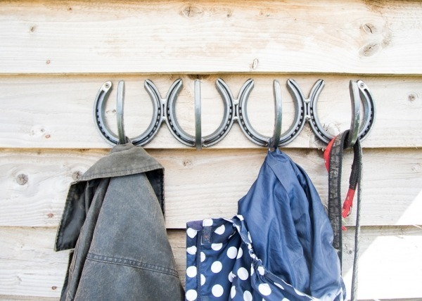 Coat hooks ,country living gift ideas ,